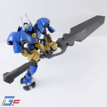 HELMWIGE REINCAR TOYSANDGEEK @Gundamfascination-24