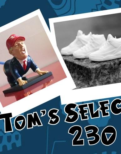 Tom's Selec - 230