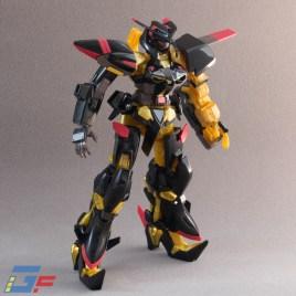GUNDAM ASTRAY GOLD GALLERY TOYSANDGEEK @Gundamfascination