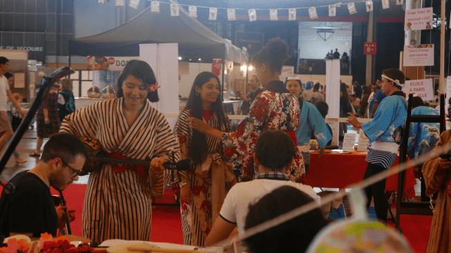 Japan Expo 2018 zhykos (17)