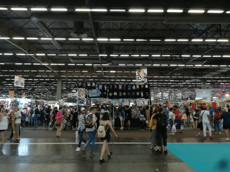 Japan Expo 2018 zhykos (4)