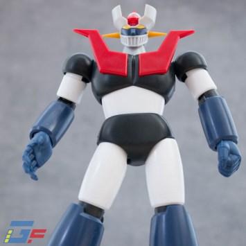 MAZINGER Z BANDAI TOYSANDGEEK @Gundamfascination-7