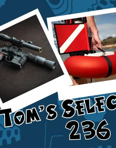 Tom's Selec - 236