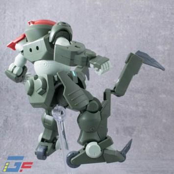 GRIMOIRE RED BERET GALLERY BANDAI TOYSANDGEEK @Gundamfascination-10