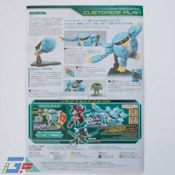 MOMOKAPOOL GBD UNBOXING BANDAI TOYSANDGEEK @Gundamfascination-2