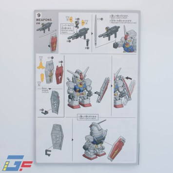 RX-78-2 SD BANDAI GALLERY TOYSANDGEEK @Gundamfascination-11