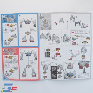 RX-78-2 SD BANDAI GALLERY TOYSANDGEEK @Gundamfascination-9
