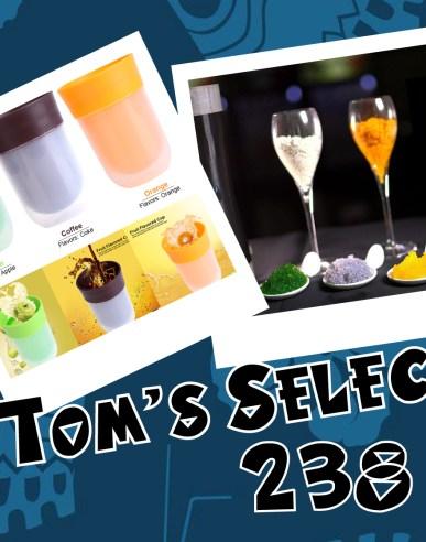 Tom's Selec - 238