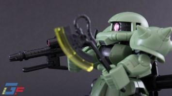 ZAKU II SD CS SILOUHETTE BANDAI TOYSANDGEEK @Gundamfascination-14