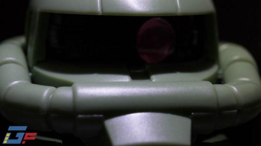 ZAKU II SD CS SILOUHETTE BANDAI TOYSANDGEEK @Gundamfascination-21