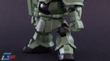 ZAKU II SD CS SILOUHETTE BANDAI TOYSANDGEEK @Gundamfascination-4