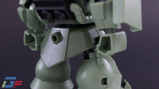 ZAKU II SD CS SILOUHETTE BANDAI TOYSANDGEEK @Gundamfascination-7