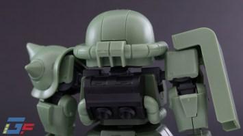 ZAKU II SD CS SILOUHETTE BANDAI TOYSANDGEEK @Gundamfascination-8