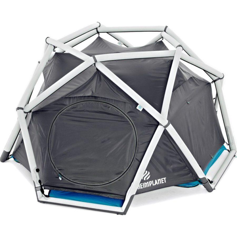 Tom's Selec - tente heimplanet
