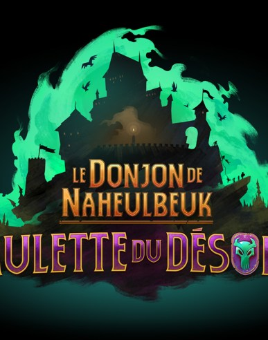 Le Donjon de Naheulbeuk - L'Amulette du Désordre