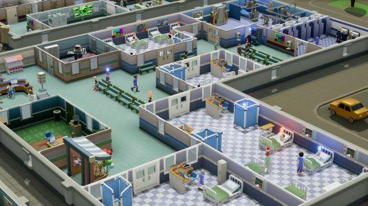 Two Point Hospital - presskit (7)