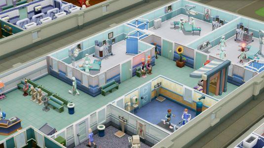 Two Point Hospital - presskit (8)