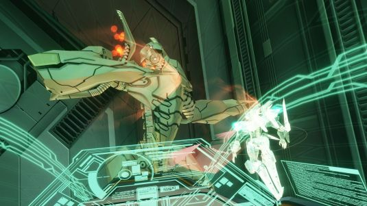 ZONE OF THE ENDERS- The 2nd Runner - MARS - presskit (13)