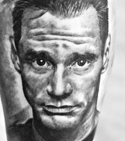 geek peau best tattoo jim carrey tag