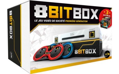 8 bit-box