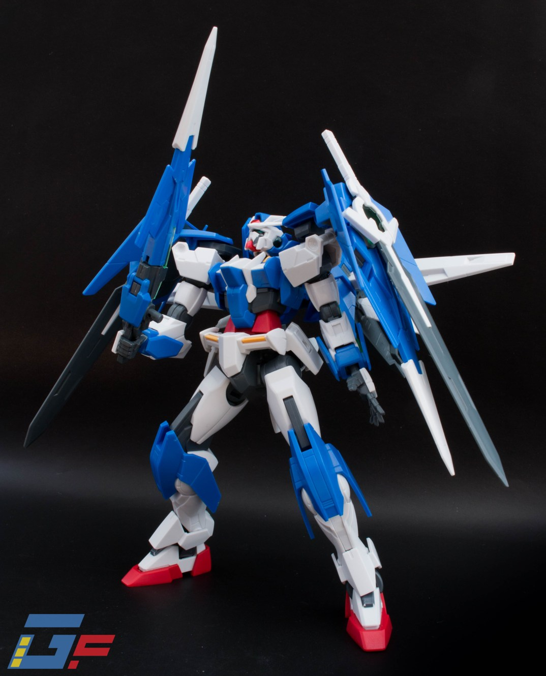 DIVER ACE UNIT GALLERY BANDAI TOYSANDGEEK @Gundamfascination-24