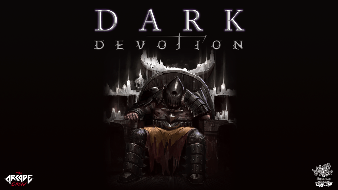 Dark Devotion - presskit