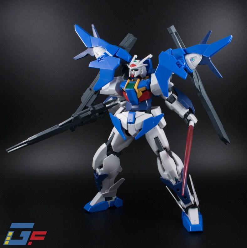 GUNDAM 00 SKY GALLERY TOYSANDGEEK @Gundamfascination-23