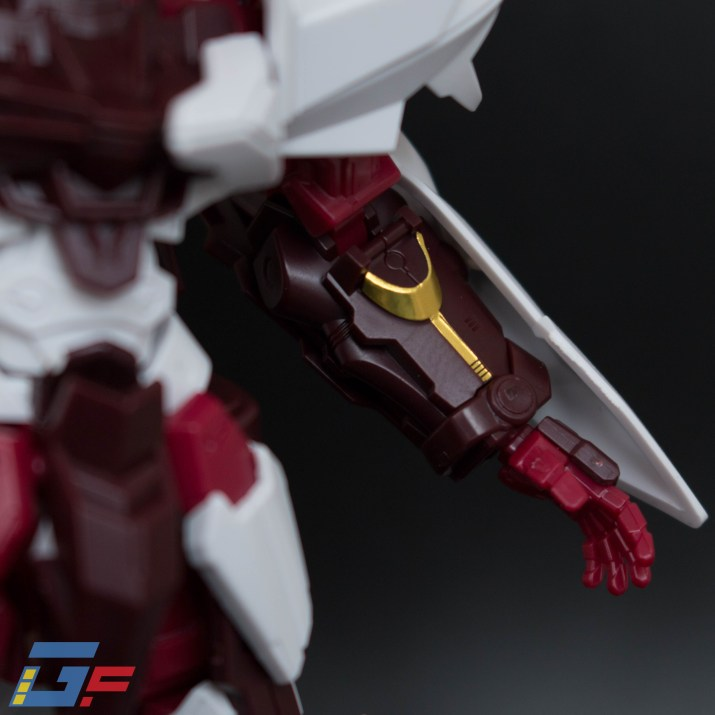 GUNDAM ASTRAY NO NAME GALLERY BANDAI TOYSANDGEEK @Gundamfascination-23