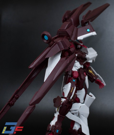 GUNDAM ASTRAY NO NAME GALLERY BANDAI TOYSANDGEEK @Gundamfascination-34