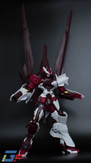 GUNDAM ASTRAY NO NAME GALLERY BANDAI TOYSANDGEEK @Gundamfascination-37