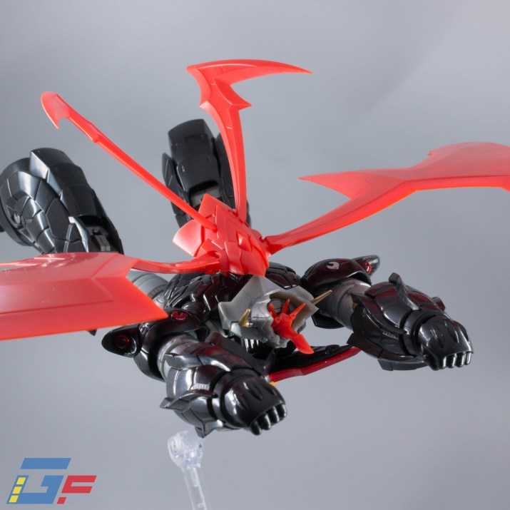 MAZINKAISER GALLERY GOODSMILE MODEROID TOYSANDGEEK @Gundamfascination-35