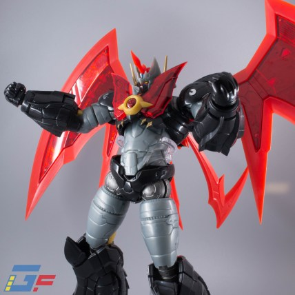 MAZINKAISER GALLERY GOODSMILE MODEROID TOYSANDGEEK @Gundamfascination-36
