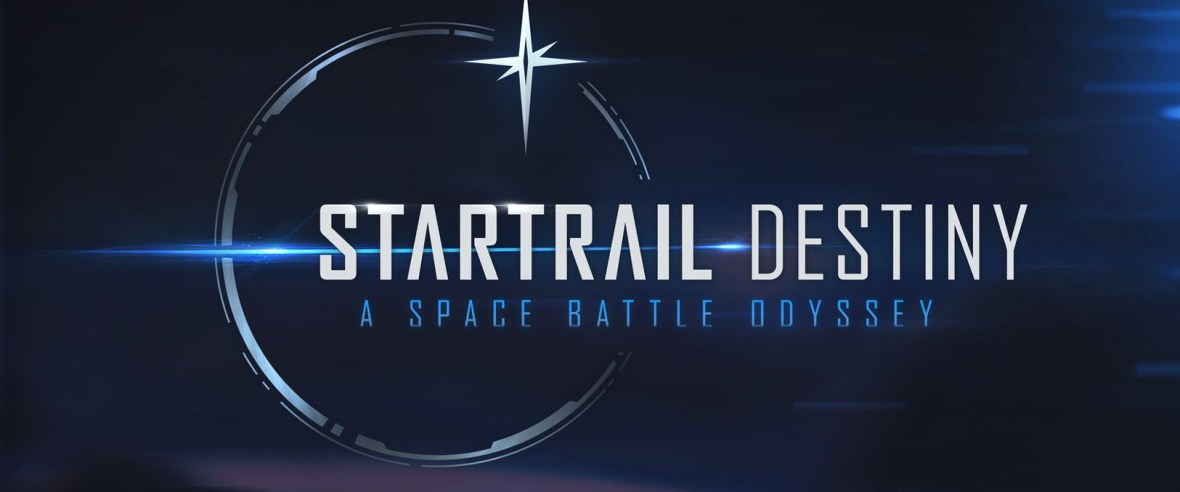 Startrail Destiny