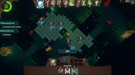 Warhammer 40000 Mechanicus - presskit (2)