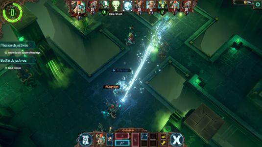 Warhammer 40000 Mechanicus - presskit (4)