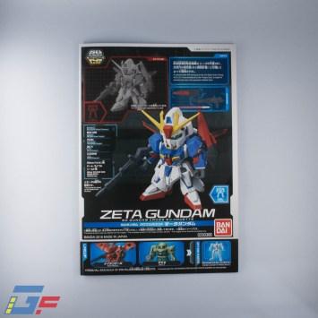 ZETA GUNDAM CROSS SILHOUETTE UNBOXING GALLERY BANDAI TOYSANDGEEK @Gundamfascination-22
