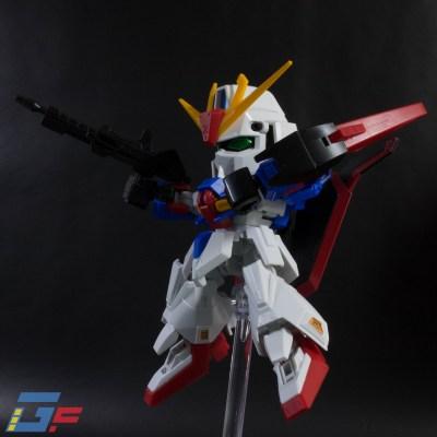 ZETA GUNDAM SD CROSS SILHOUETTE GALLERY BANDAI TOYSANDGEEK @Gundamfascination-14