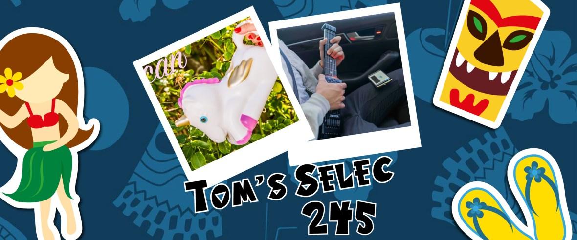 Tom's Selec - 245