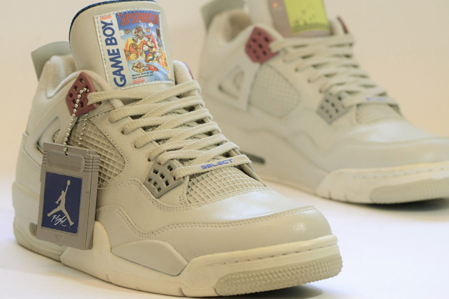 Tom's Selec - air jordan gameboy
