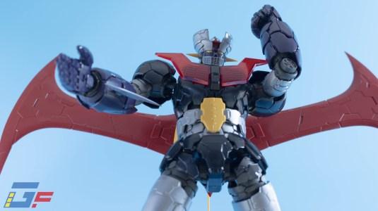 MAZINGER Z INFINITY VER GALLERY TOYSANDGEEK @Gundamfascination-21