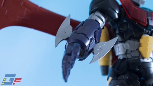 MAZINGER Z INFINITY VER GALLERY TOYSANDGEEK @Gundamfascination-22