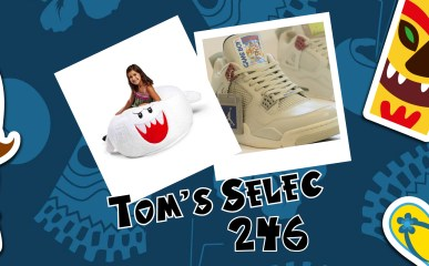 Tom's Selec - 246