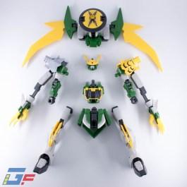 GUNDAM JIYAN ALTRON BANDAI ANATOMIC GALLERY TOYSANDGEEK @Gundamfascination-17