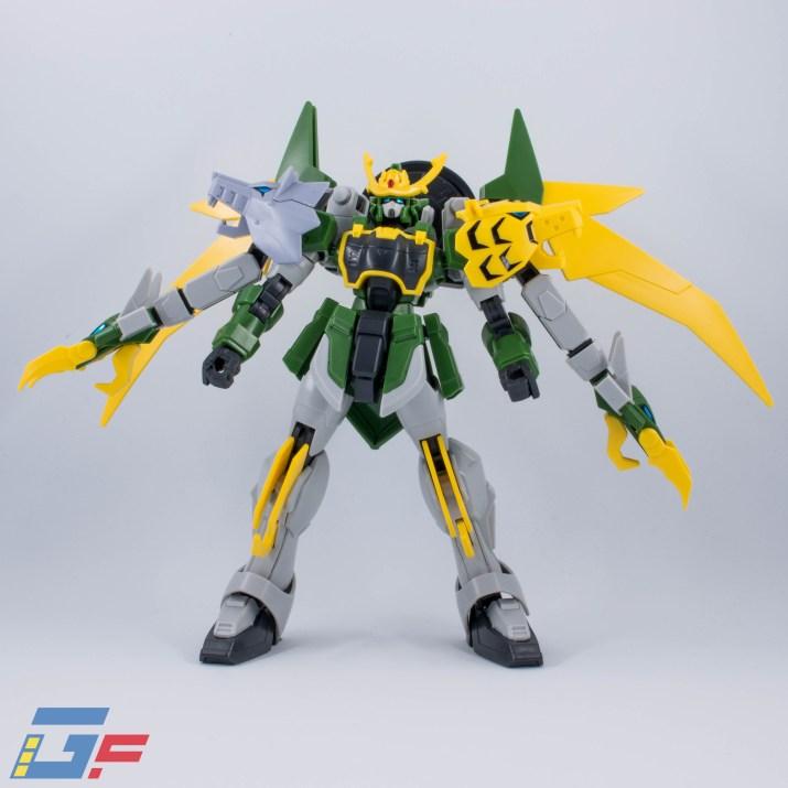 GUNDAM JIYAN ALTRON BANDAI GALLERY TOYSANDGEEK @Gundamfascination