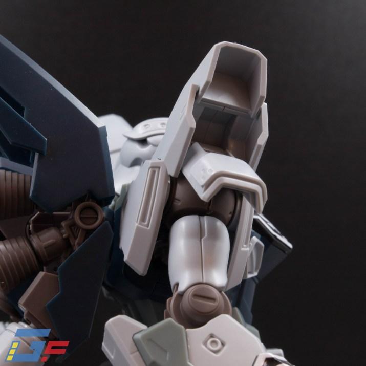 GUNDAM SINANJU STEIN 1-144 GALLERY BANDAI TOYSANDGEEK @Gundamfascination-6