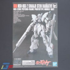 SINANJU STEIN NARRATIVE Ver 1-144 UNBOXING BANDAI TOYSANDGEEK @Gundamfascination-7
