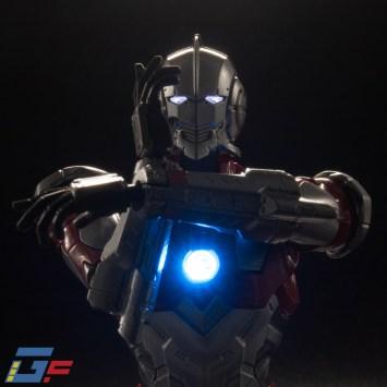 1-12 ULTRAMAN BANDAI GALLERY BANDAI TOYSANDGEEK @Gundamfascination-12
