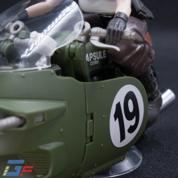 FIGURE RISE MECHANICS BULMA'S VARIABLE N°19 MOTORCYCLE BANDAI GALLERY TOYSANDGEEK @Gundamfascination-2