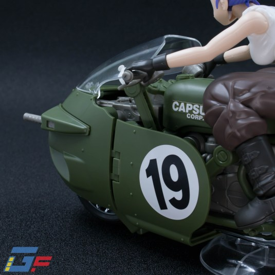 FIGURE RISE MECHANICS BULMA'S VARIABLE N°19 MOTORCYCLE BANDAI GALLERY TOYSANDGEEK @Gundamfascination-6