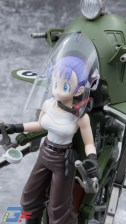 FIGURE RISE MECHANICS BULMA'S VARIABLE N°19 MOTORCYCLE BIPEDAL MODE BANDAI GALLERY TOYSANDGEEK @Gundamfascination-8